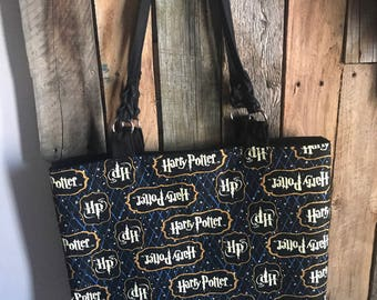 Harry Potter Tote
