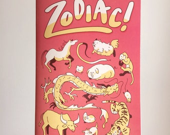ZODIAC! anthology