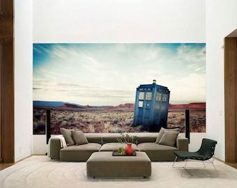 Good Large Wall Mural  Photo