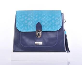 Curacao Esther Crossbody Bag