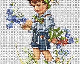 RVD1 037 Bell flower