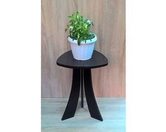 Free ship! Plant stand OR4. Flower stand - Indoor plant stands - Plant holder - Pot stand - Stand for flowers - Flower shelf - Stand