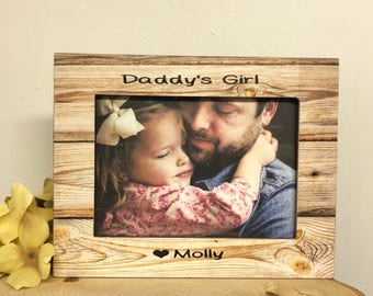 Father's Day frame, personalized dad frame, personalized frame, best dad frame, dad frame, Father's Day gift, personalized dad