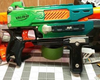 Modified Nerf Mediator 'Vergence'