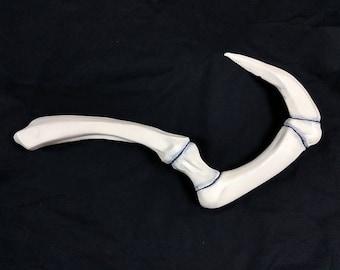 Bone Claw Hook
