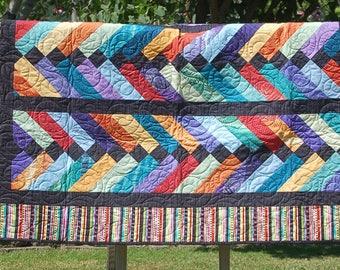 Braided quilt | Etsy : braided quilt - Adamdwight.com