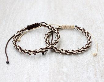 Matching Bracelets Couples Bracelet Set Boyfriend Girlfriend Bracelet Relationship Bracelet Adjustable Bracelets Boyfriend Girlfriend Gift