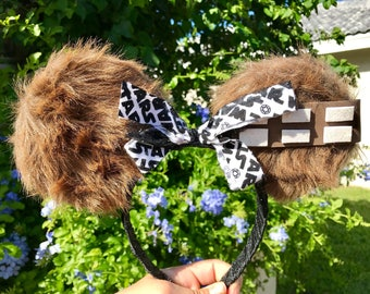 Chewbacca Star Wars Mouse Ears