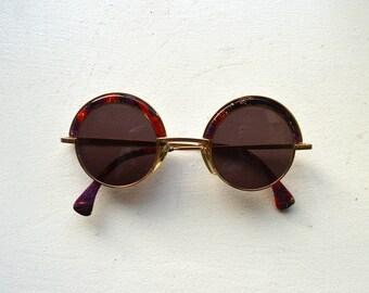 Alain Mikli Paris Round Frame - Vintage Sunglasses