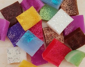 NEW Scent sampler wax melt 4 pack, choose your scents (1 of each fragrance) Please message with fragrance choices after ordering
