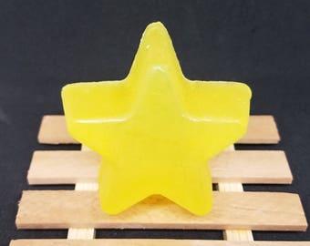 Island Hibiscus Star