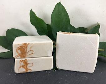 Coconut Gold Vegan Cold Process Bar Soap
