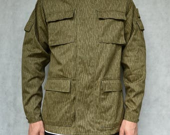 NEW Military Jacket Size M