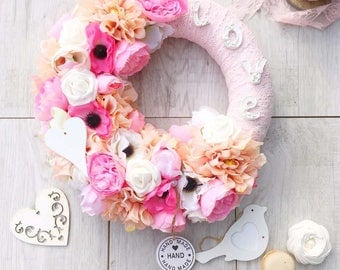 Wreaths, Home decoration