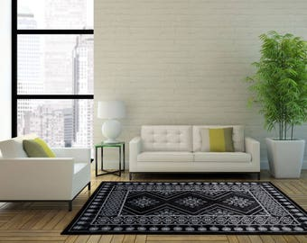 Area Rugs,modern Rugs,contemporary,abstract,home,living Room,dining Part 85