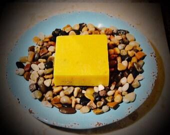 Mr. Sunshine- Men Soap, Natural Soap, Artisanal Soap, Handmade Soap, Best Selling Soap, Soap for Dry Skin, Christmas Gifts