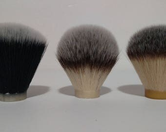 Top quality shave brush knots!
