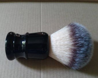 24mm synthetic shaving brush