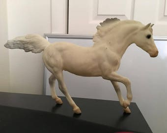 Vintage Breyer Classic Andalusian Stallion