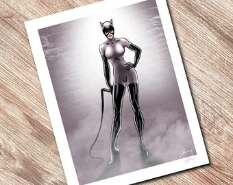 Catwoman (2017)