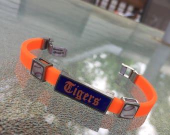 Detroit Tigers Prode Bracelet