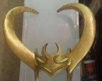 Replica Loki Diadem