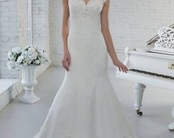 Wedding dress wedding dress bridal gown SAMANTA