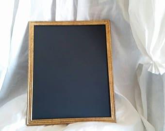 Embelished Chalkboard