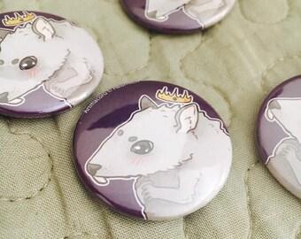 Button rat King