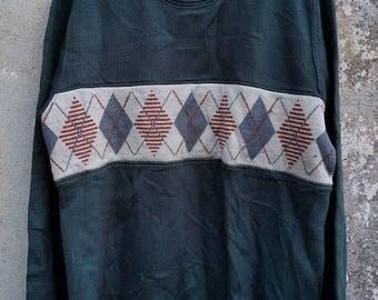 Vintage Lindbergh Sweatshirt