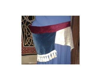 Dancer Hip Skirt