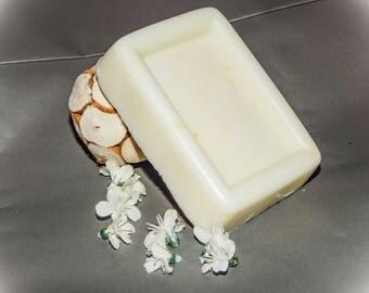 Shea Butter Soap - Hawaiian White Ginger