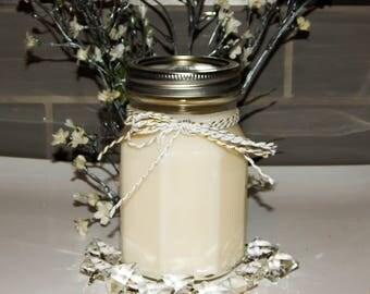 Vanilla Dream - Soy Wax Candle