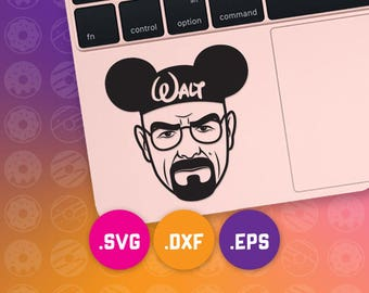 walter white svg, walter white dxf, walter white cut, walter white eps, breaking bad svg, breaking bad dxf, breaking bad cut