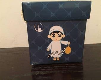 Eid gift bag
