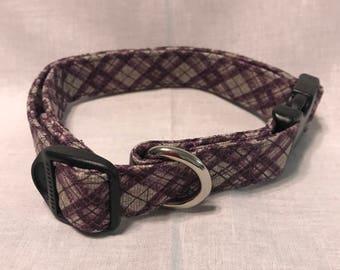Handmade Dog Collar