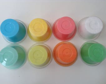 Assorted Colours Rainbow Slime
