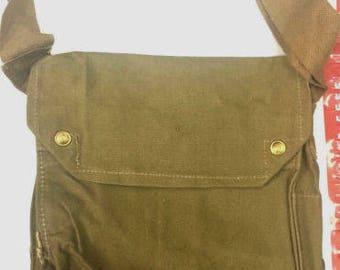 Indiana Jones Style  Bag