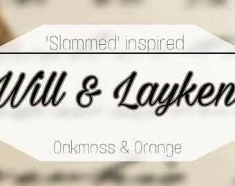 Will & Layken