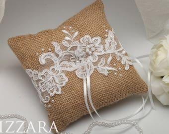 wedding pillow for ceremony ring bearer ideas wedding ring pillow bearer rustic ring pillow wedding rustic & wedding ring pillow rustic wedding ring bearer ring pillow pillowsntoast.com