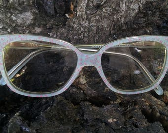 Margi eyeglasses / vintage 1990s eyewear / made in Italy / children eyeglasses / NOS /