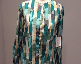Vintage 1990's Jaeger blouse