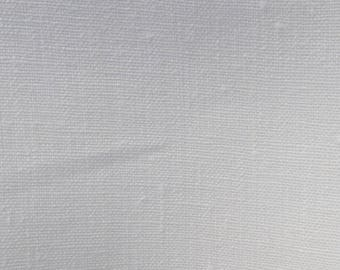 washed linen white 280g free shipping