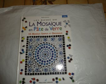 the basics of mosaic glass
