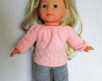 My Vanilla 36 cm Corolla doll clothing.