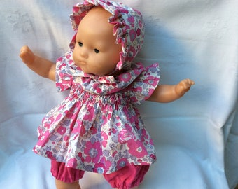 liberty bougainvillea set doll 36 cm