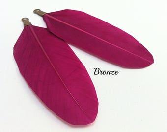 Light purple, set of 2