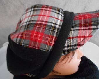 newsboy cap / Hat winter/Hat/covers head/Hat