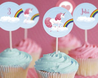 Cet article n 39 est pas disponible for Decoration gateau licorne