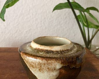 Ceramic Tea Light Votive